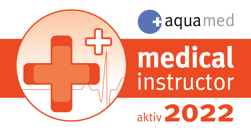 aquamed - Medical Instructor 2017