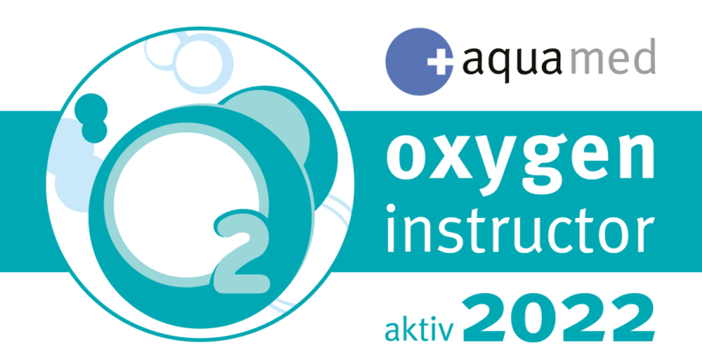 aquamed - Oxygen Instructor 2017
