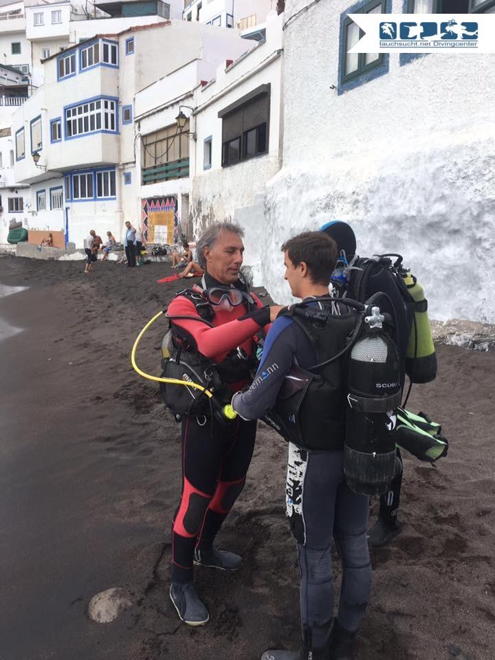 Tufia - Gran Canaria